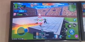 ChinaJoy 2017 hé lộ dự án game đối kháng Dragonball: Đấu Trường Sức Mạnh đầy mãn nhãn