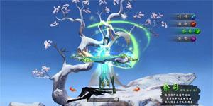 Man Hoang Chiến Thần – Game nhập vai 3D học hỏi gameplay từ MU Online và WOW