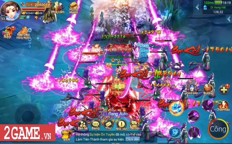 8 game online mới cập bến Việt Nam trong thời gian qua 1