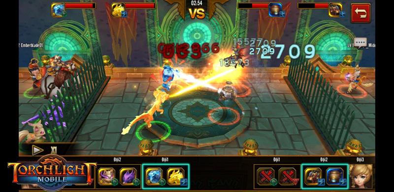 Torchlight Mobile ấn định ngày Alpha Test tại thị trường Việt Nam 3