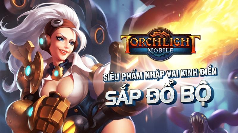 Torchlight Mobile ấn định ngày Alpha Test tại thị trường Việt Nam 5