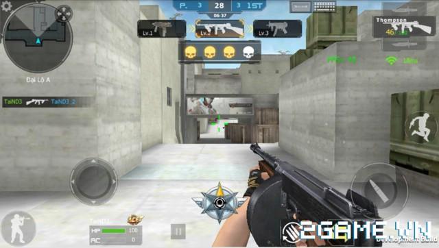Crossfire Legends - Xem trước hình ảnh in-game 4 chế độ mới ra mắt trong tháng 8 6