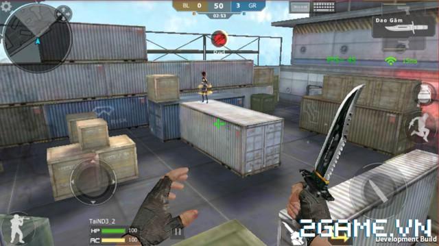 Crossfire Legends - Xem trước hình ảnh in-game 4 chế độ mới ra mắt trong tháng 8 10