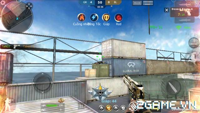 Crossfire Legends - Xem trước hình ảnh in-game 4 chế độ mới ra mắt trong tháng 8 11