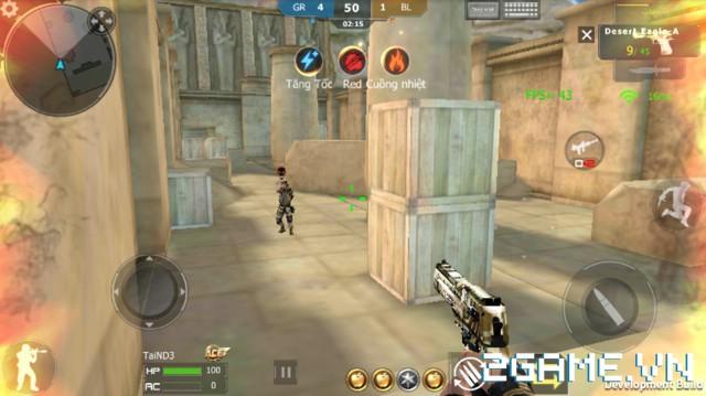 Crossfire Legends - Xem trước hình ảnh in-game 4 chế độ mới ra mắt trong tháng 8 12
