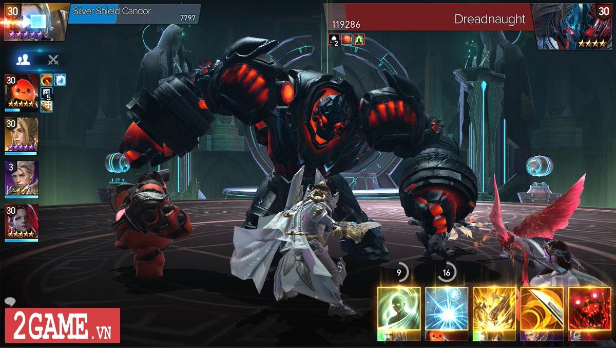 AION: Legions of War – Game nhập vai có đồ họa tuyệt mỹ, lối chơi đầy sáng tạo 6