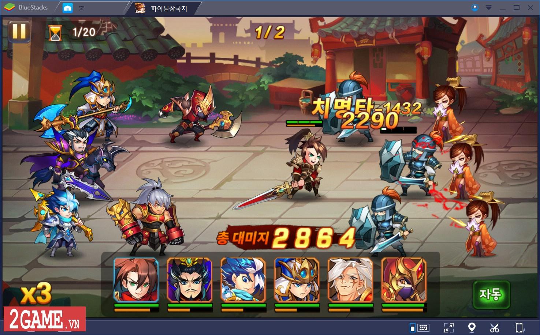 6 game online chuẩn bị ra mắt game thủ Việt trong tháng 8 này 2