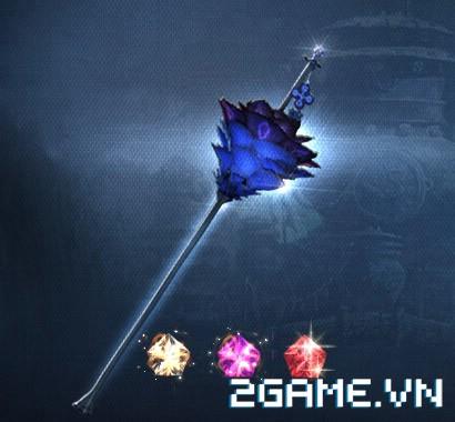 Blade and Soul Việt Nam - Ngọc và Cách tăng sức mạnh vũ khí 0
