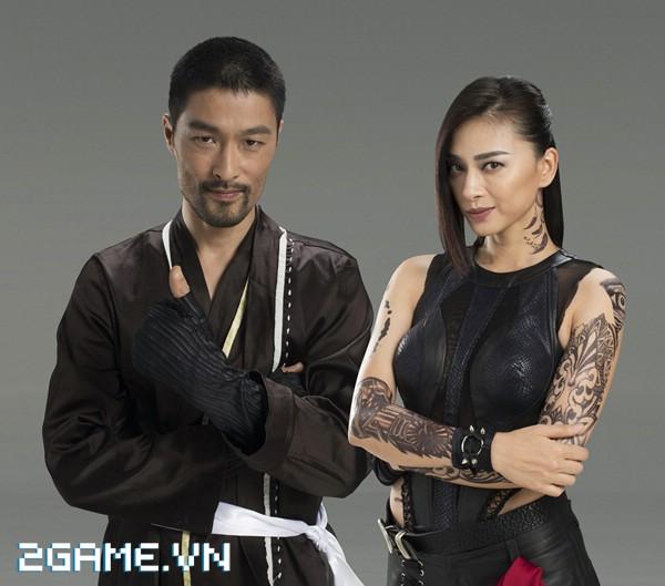 Blade and Soul Việt Nam chi bộn tiền để quảng cáo theo kiểu phim ảnh 2