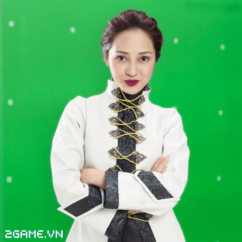Blade and Soul Việt Nam chi bộn tiền để quảng cáo theo kiểu phim ảnh 7