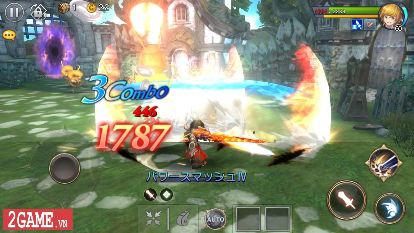 Khi người Nhật làm game Dragon Nest: Khỏi phải chê luôn! 1