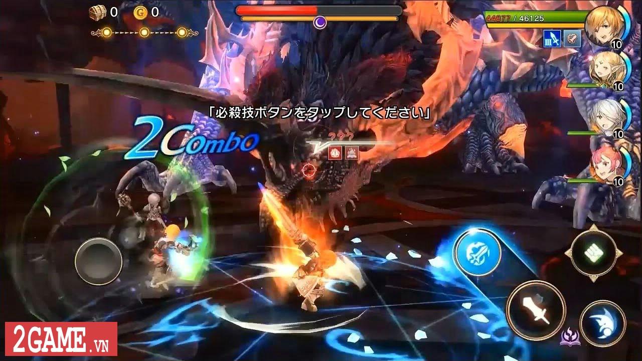 Khi người Nhật làm game Dragon Nest: Khỏi phải chê luôn! 3