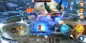 Khi người Nhật làm game Dragon Nest: Khỏi phải chê luôn!