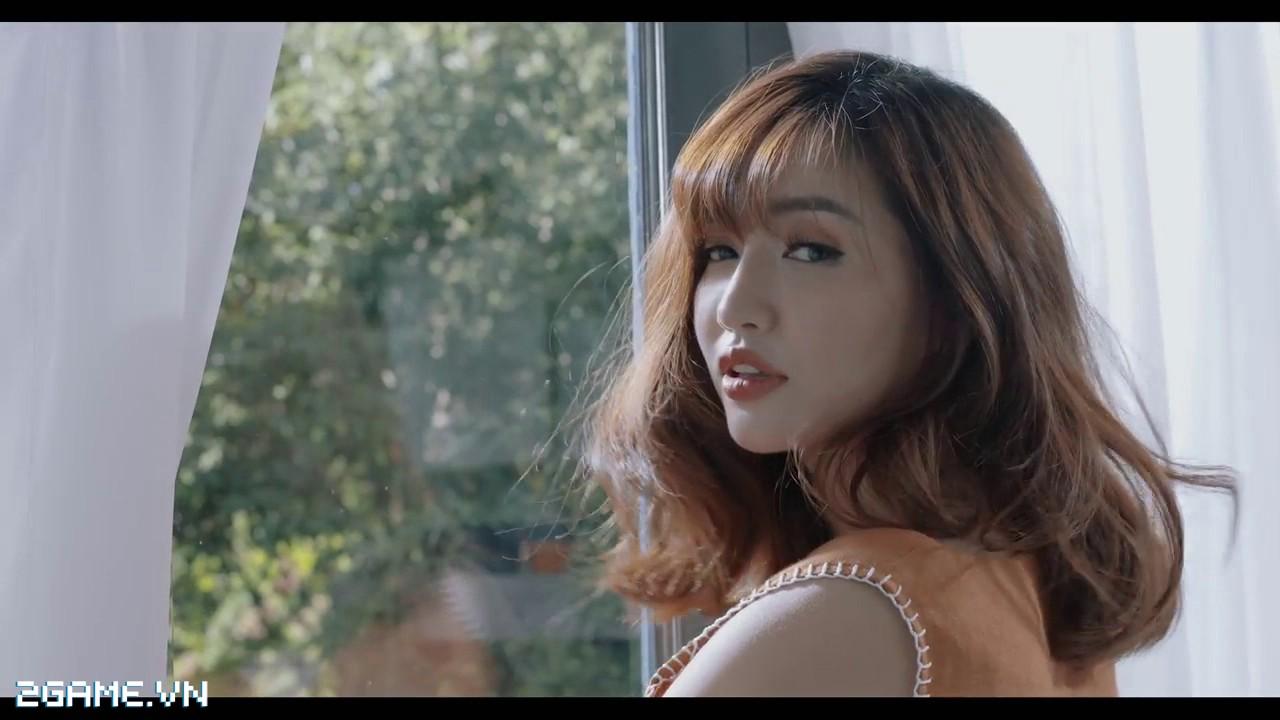 Blade and Soul Việt Nam chi bộn tiền để quảng cáo theo kiểu phim ảnh 1
