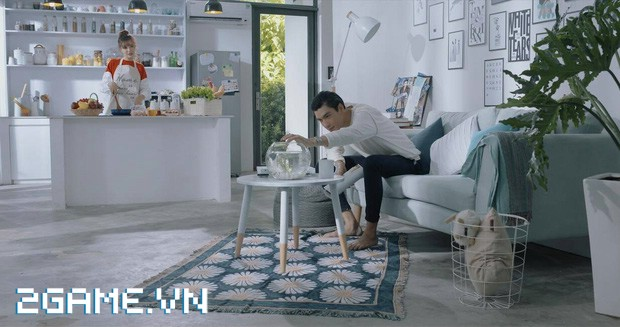 Blade and Soul Việt Nam chi bộn tiền để quảng cáo theo kiểu phim ảnh 0