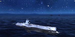 Thủy Chiến 3D mobile – Tàu ngầm S Class
