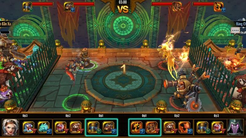 Torchlight Mobile khơi dậy cảm hứng bất tận của dòng game Châu Âu 1