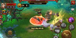 Torchlight Mobile khơi dậy cảm hứng bất tận của dòng game Châu Âu