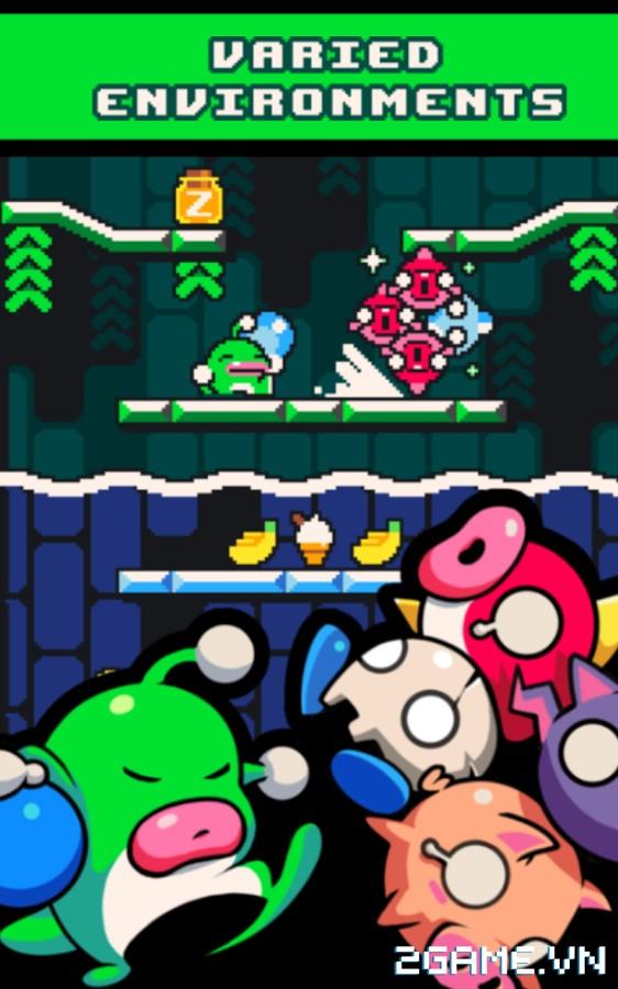 Drop Wizard Tower – Game mobile đi cảnh nhẹ nhàng dành cho mọi lứa tuổi 2