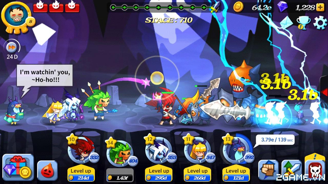 Dealers Only Squad - Game chiến thuật dành riêng cho những người bận rộn 1