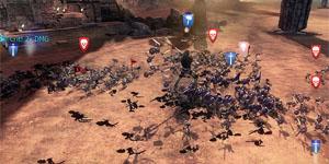 ChinaJoy 2017 xuất hiện game mobile chiến thuật thời gian thực bom tấn Dawn of Titans