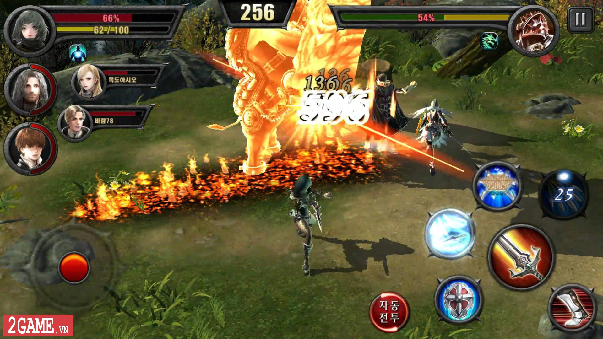Dragon Raja M - Game mobile nhập vai chặt chém ra mắt season 2 với nhiều cải tiến mới 0