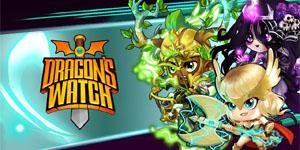 Dragon's Watch – Game nhập vai đấu thẻ tướng có tạo hình nhân vật vô cùng đáng yêu