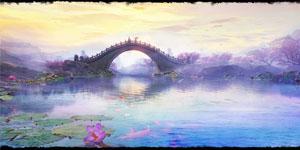 Thiên Kê Chi Bạch Xà Truyền Thuyết – Game Mobile dựa trên bộ phim cùng tên sở hữu đồ họa siêu khủng
