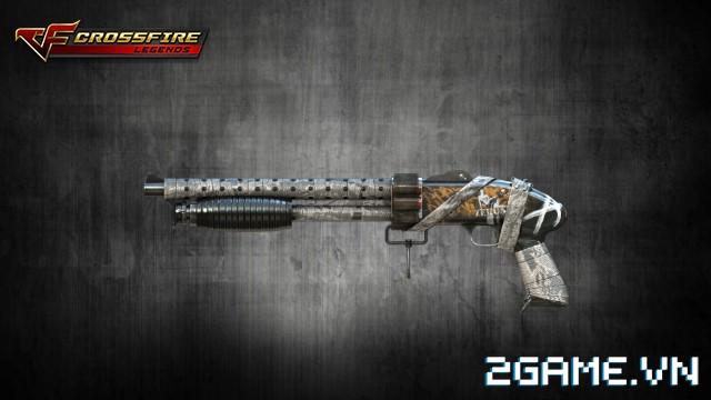 Crossfire Legends - Giá ngon mỗi ngày (05.08): M37-COV lên kệ chỉ 69 gem 1