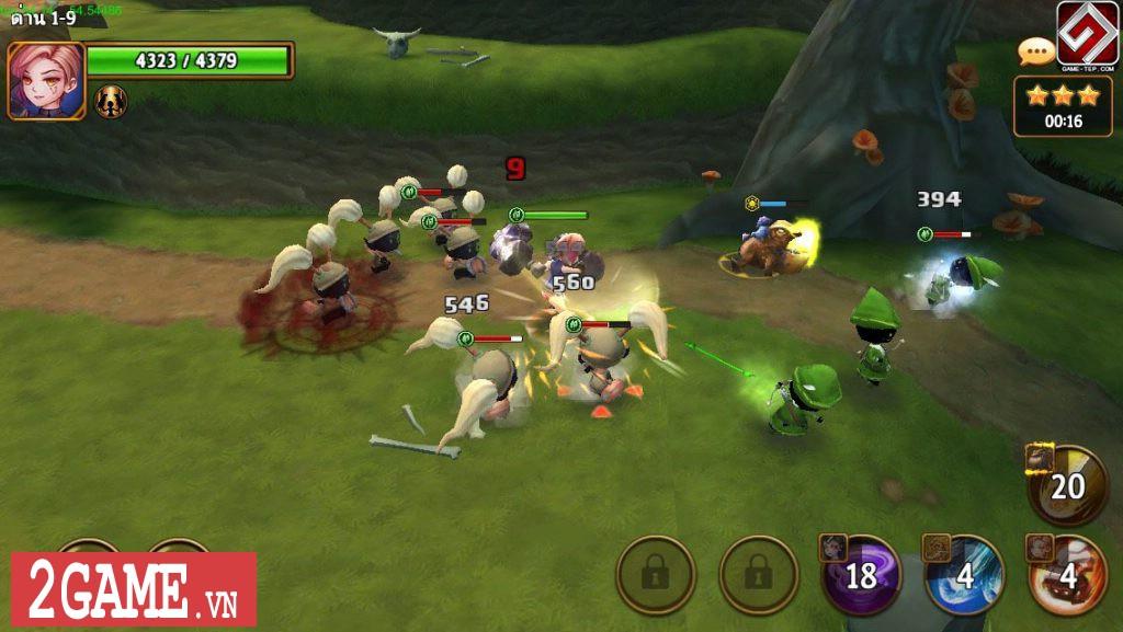 Top 7 game online nhập vai sắp đến tay game thủ Việt 6