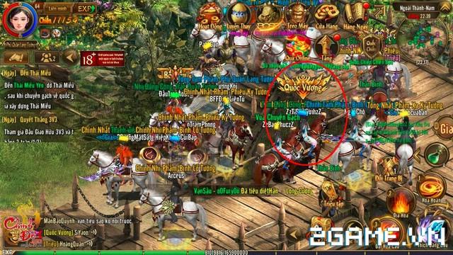 Chinh Đồ 1 Mobile - 05 lý do đáng để để bạn chơi thử 2