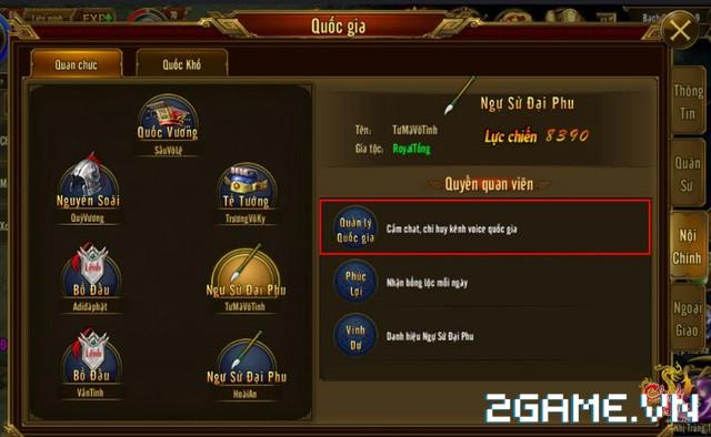Chinh Đồ 1 Mobile - 05 lý do đáng để để bạn chơi thử 3