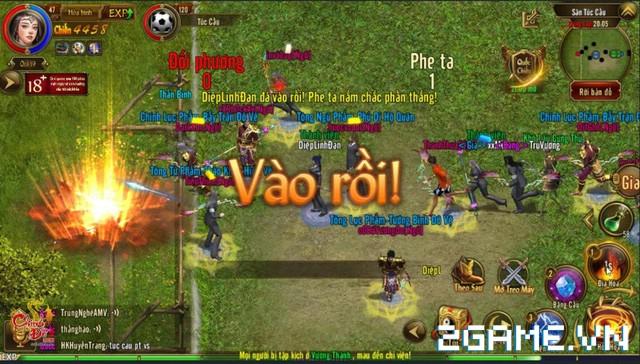 Chinh Đồ 1 Mobile - 05 lý do đáng để để bạn chơi thử 4