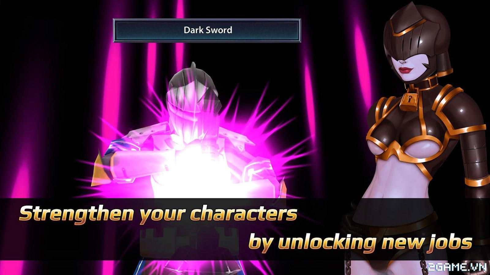 Chrono Clash – Game nhập vai chiến thuật hay ho đáng để bạn thử qua 0