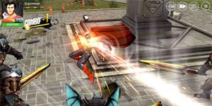 DC Unchained – Game mobile nhập vai hành động lấy chủ đề Siêu Anh Hùng mới nhất từ Hàn Quốc