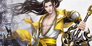 Kiếm Thế Truyền Kỳ – Hệ thống phi kiếm