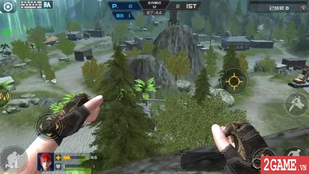 Game bắn súng Tập Kích sắp có chế độ chơi tương tự PlayerUnknown's Battlegrounds 2