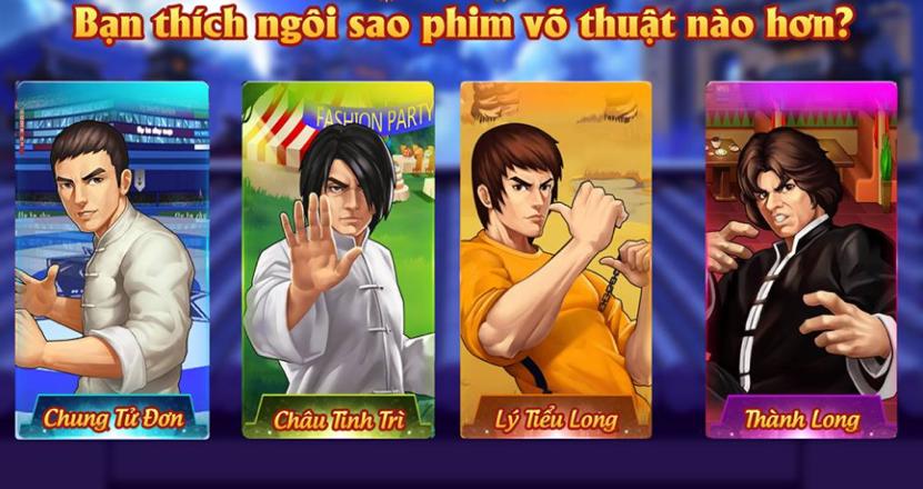 4 lý do khiến game mobile Siêu Sao Đại Chiến xứng với tên gọi Siêu Sao 1