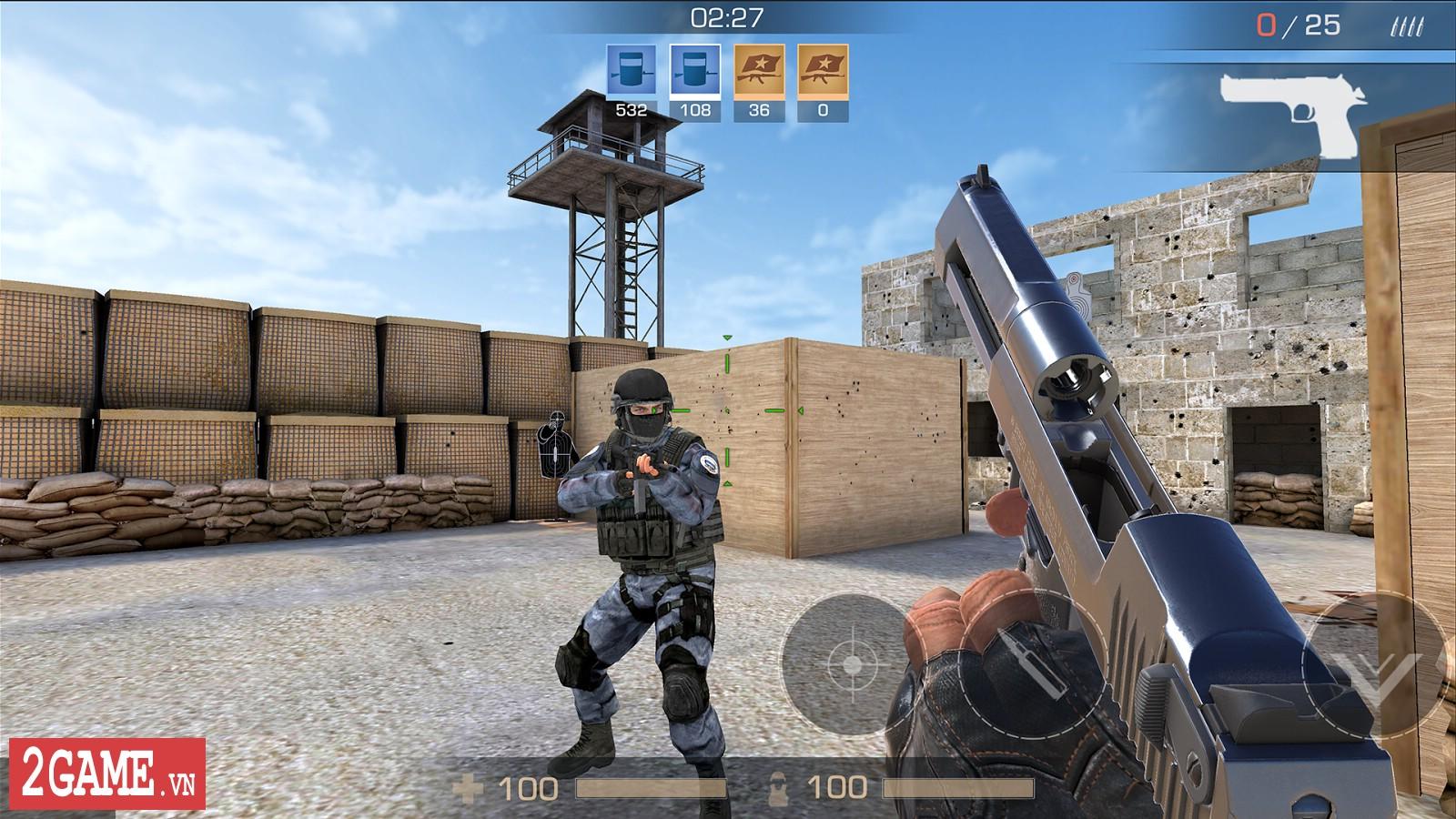 Standoff 2 - Game mobile bắn súng với đồ họa 3D cực kỳ chân thực 0