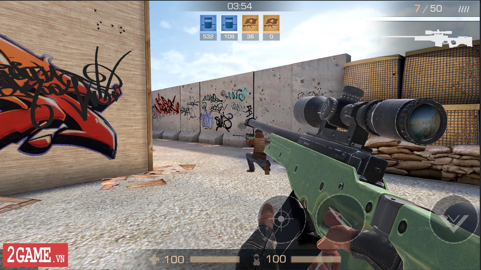 Standoff 2 - Game mobile bắn súng với đồ họa 3D cực kỳ chân thực 1