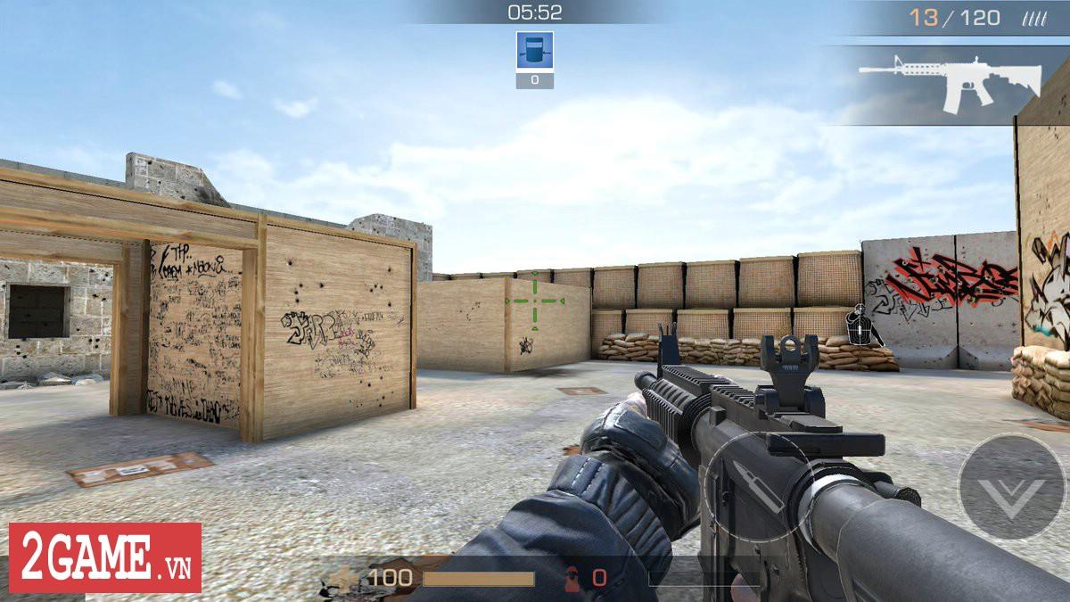 Standoff 2 - Game mobile bắn súng với đồ họa 3D cực kỳ chân thực 3