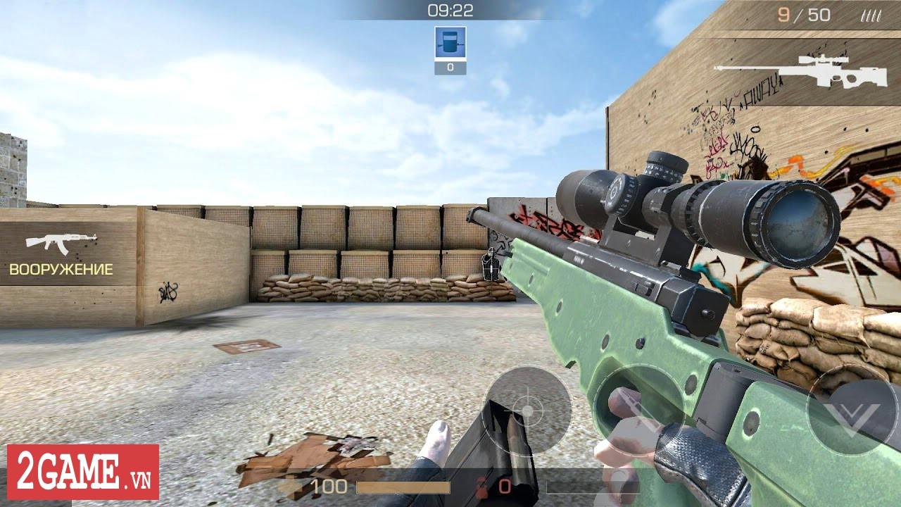 Standoff 2 - Game mobile bắn súng với đồ họa 3D cực kỳ chân thực 5