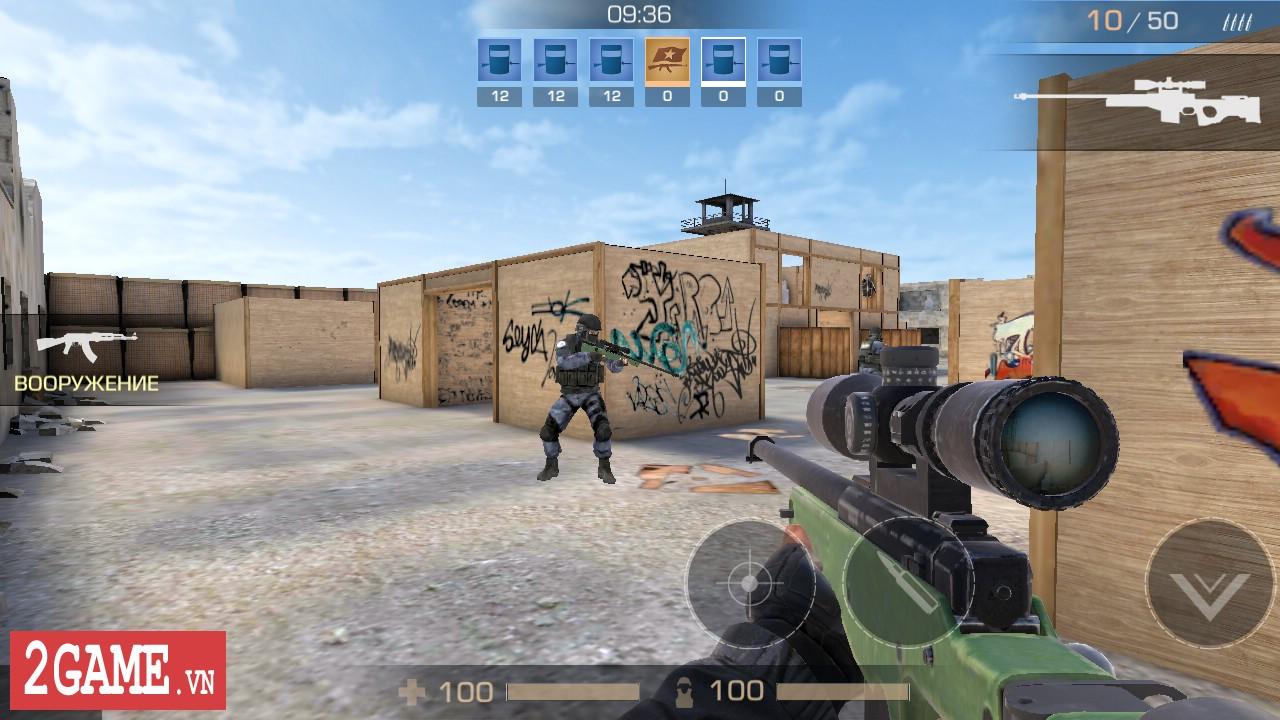 Standoff 2 - Game mobile bắn súng với đồ họa 3D cực kỳ chân thực 6