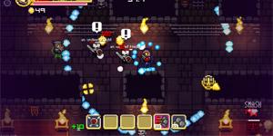 Super Treasure Arena – Game đấu trường sinh tử cực hấp dẫn mang đậm phong cách IO