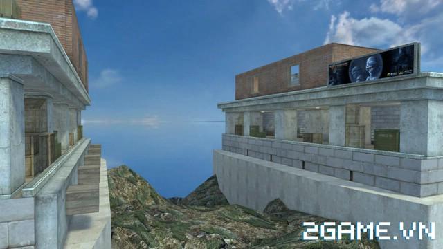 Crossfire Legends - 6 sự thật thú vị về bản đồ 0