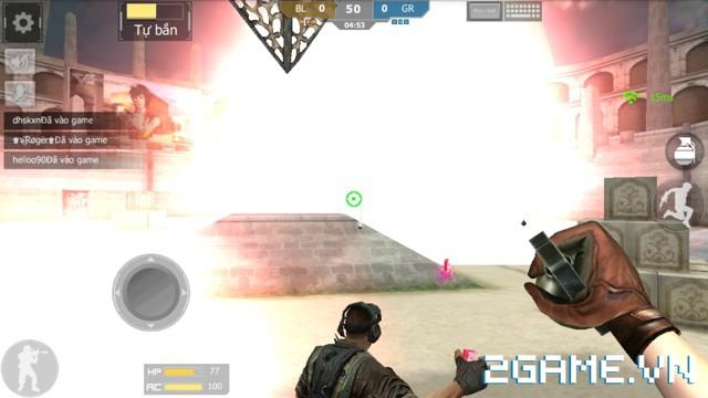 Crossfire Legends - 6 sự thật thú vị về bản đồ 1