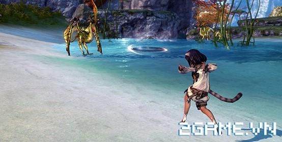 Blade and Soul Việt Nam - Cẩm nang cho Newbie (P3): Hệ thống chiến đấu 2