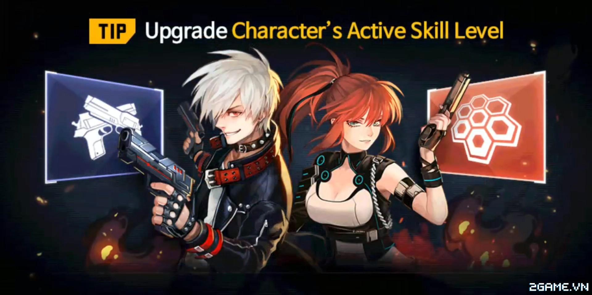 Wanted Killer: Game mobile bắn súng phong cách game thùng đầy chất chơi 4
