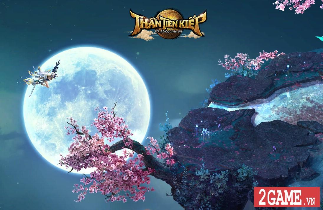 Webgame Thần Tiên Kiếp - Thêm một game nhập vai chủ đề Tây Du Ký cập bến Việt Nam 0