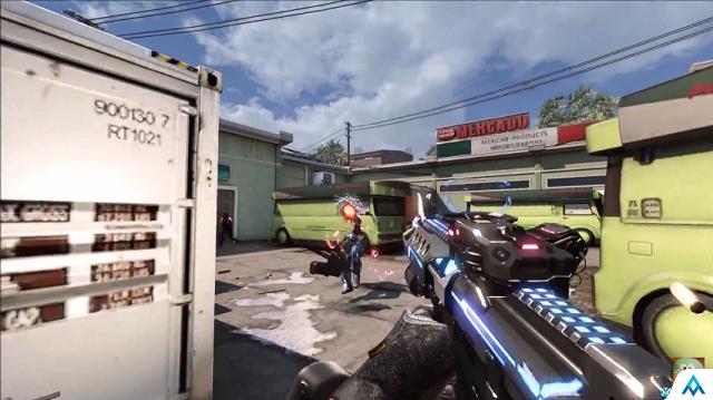 Xuất Kích là phiên bản game bắn súng hợp nhất từ Đột Kích và Overwatch? 4